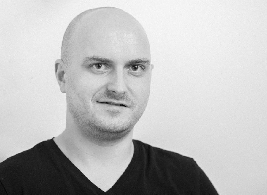 Daniel Schultz Madsen