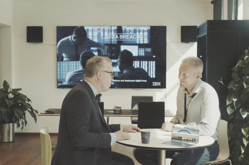 IBM: Collaborating with IDC